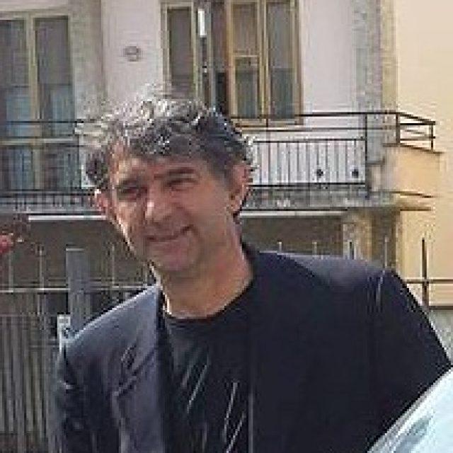 Mr. Massimo Rosina