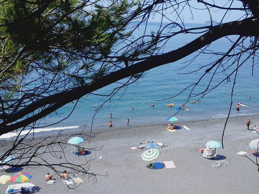 Punta Corvo 5 Terre